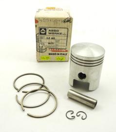 Jawa-CZ CZ485 Oversize piston cplt (485 12 047)
