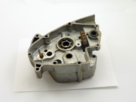 BSA A75 Rocket 3 Gearbox inner cover c/w fittings