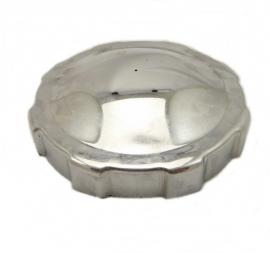 Jawa / CZ tank cap chrome plated (150 39 008)