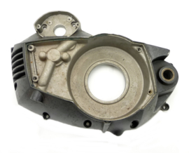 Moto Morini 3 1/2 - 500 V- twins Timing side cover (Coperchio sinistro) (11.02.10 / 14.05.07)