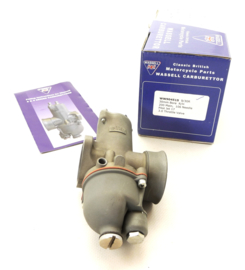 Wassell Concentric Carburettor (930R)