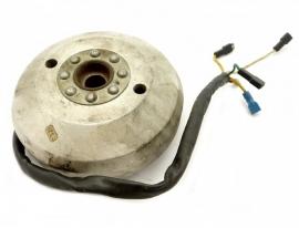 Moto Morini startor & rotor assy (460534 / 460535)