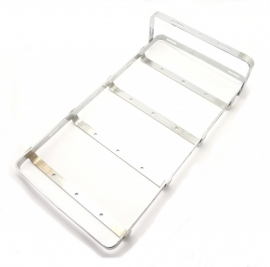 Velorex 700 Luggage rack chrome plated
