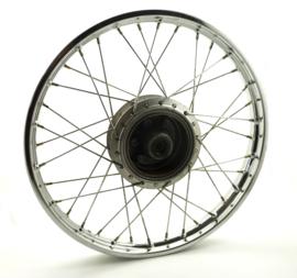 Yamaha FS1-TY Rear wheel drumtype (castingnr. 109025)