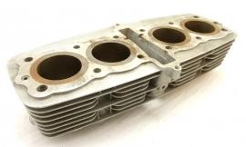 Benelli 500LS, 504 Sport cylinder block (62 02 02 00) (2340950799)