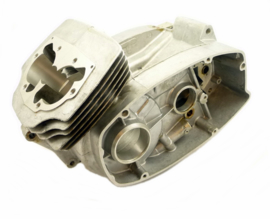 CZ Sport 250 cc two-stroke twin type 471/00 Cranckcases complete (471 11 125 / 623 11 125)