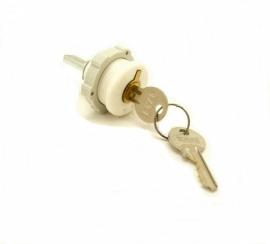 Velorex 562 Seat lock + keys