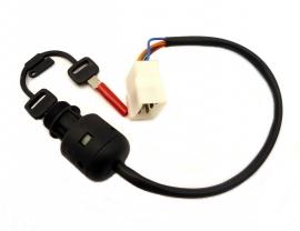 Jawa 650 / 836 Classic ignition lock assy (83663030)