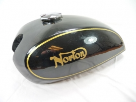 Norton Commando 750/850 Interstate tank (06-5364)