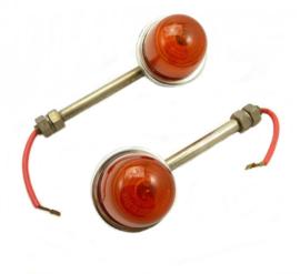 Jawa 350 cc Twin type 634 Indicator set of 2 (4519 634 62 235)