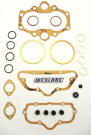 850 Twins Decoke gasket set (WN.104)