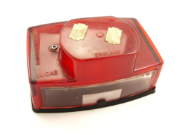 Lucas Commando T140-T150 Stop tail lamp (L917/56513)