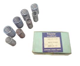Triumph 3TA - T21 - Tiger 90 Set of valve springs CP71 (70-3942 - 70-3741)
