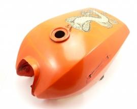 Benelli 750 Sei Serbatolo carburante petrol tank (389.115.0.717 / 63.10.02.00)