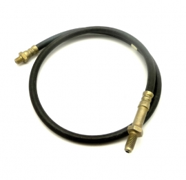 Norton Commando lockheed hose assy hydraulic (06 3540)