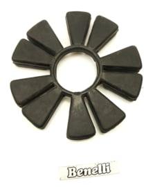 Benelli 750 Sei Cush drive rubber rear wheel (Parastrappi), Partno. 69.33.69.00 (773.003.0.799)