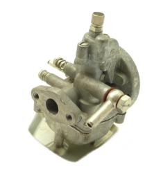 Babetta Moped Carburettor 10.5 mm (443.752.282.200)