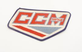 CCM Fourstroke MX Blazer badge