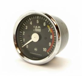 Jawa 634 mechanical rev. counter PAL (443 412 144 00) (443 4.120.26.006)