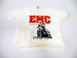 EMC (Eatough Motor Cycles) T-shirt