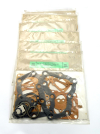 Harley Davidson 750 side-valve engine gasket sets 10x