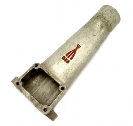 BSA B31 - B33 Pushrod cover tube (65-1080)