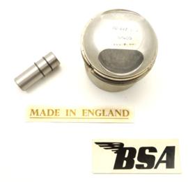 BSA C15 Piston oversize, Partno. 40-447