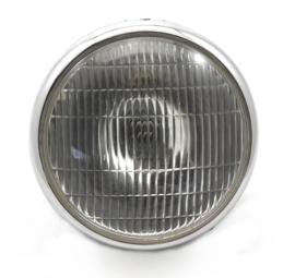 """Lucas replica 7"""" head-lamp complete, Partno. SSU700"""