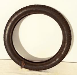 Barum 2.75-18 M9 Motorcycle tyre, tube type