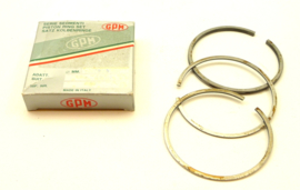 Norton 16H ES2 piston ring set