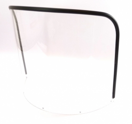 Velorex 562 Windshield bare