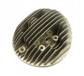 CZ 250 type 485 Cylinder head (4519 485 13 020)