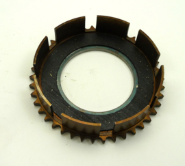 Norton singles & twins clutch sprocket (A2/384)  OPN 04.0366