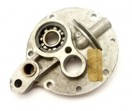 BSA A50 - A65 cover gearbox housing complete (57-4023 / 68-3184)