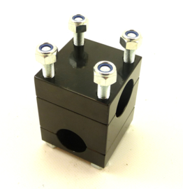 Velorex 562-563-565-700 universal sidecar fitting block