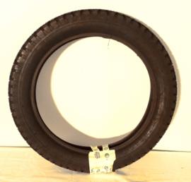 Barum 100/100-18 (3.50-18) Enduro M13B Motorcycle tyre, tube type