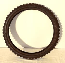 """Mitas Enduro 80/90-21"""" E-09 Front Motorcycle tyre, tube type"""