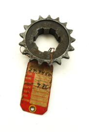 BSA C11G 4 Gearbox sprocket 17T (29-3450)