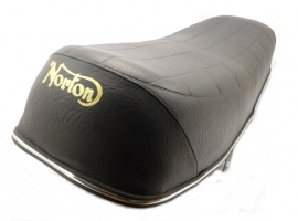 Norton Commando 750-850 Roadster seat (06-1766, 06-3676)