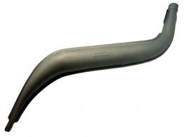 Benelli 125 Enduro exhaust silencer (silenziatone scarico) (DMG115865)