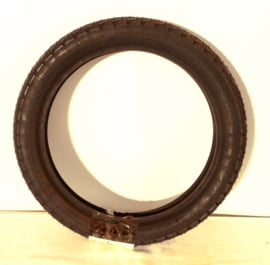 Barum-Mitas 90/90-17 M16 Motorcycle tyre, tube type