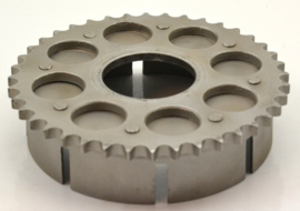 AJS - Matchless Clutch sprocket 40T Part. No: 7- X- A- 5  for 500 & Twins G9