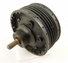 BSA B40 rear hub (40-6072)