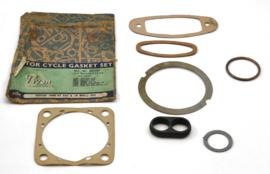 Norton ES2 + 18 Engine gasket set
