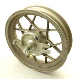 Benelli Magnum 3V + Motorella GL Grimeca front wheel assy (70 63 0202)