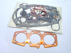 Triumph Trident 750 engine gasket set c/w copper head gasket
