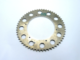 CCM Fourstroke motocross, Dural rear wheel sprockets  R38 - R41