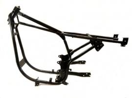 Jawa 350 Twin frame / rahmen (4519 638 31 200)