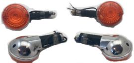Royal Enfield  Bullet 350-500 Indicator set