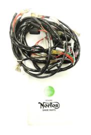 Norton Commando 750-850 Main wiring harness, Partno. 06.8069